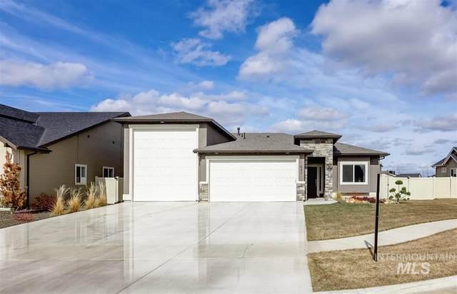 642 E Merino St -, Kuna, ID 83634 (MLS #98758554) :: Navigate Real Estate
