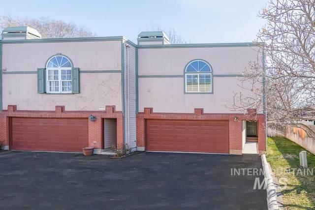 234 S Straughan, Boise, ID 83712 (MLS #98758556) :: Full Sail Real Estate