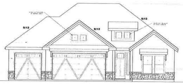 4637 S Zopiro Way, Meridian, ID 83642 (MLS #98758566) :: Team One Group Real Estate
