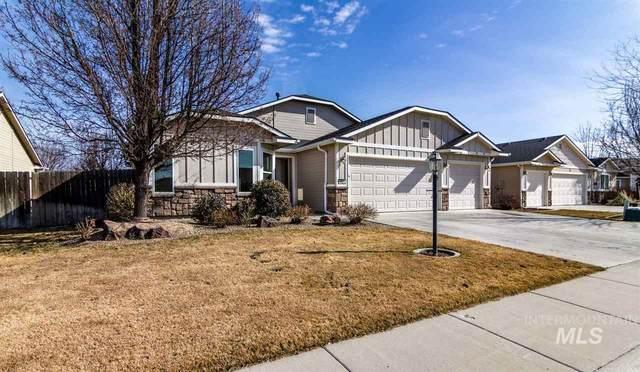 4805 Gala  Ave, Caldwell, ID 83607 (MLS #98758592) :: Navigate Real Estate