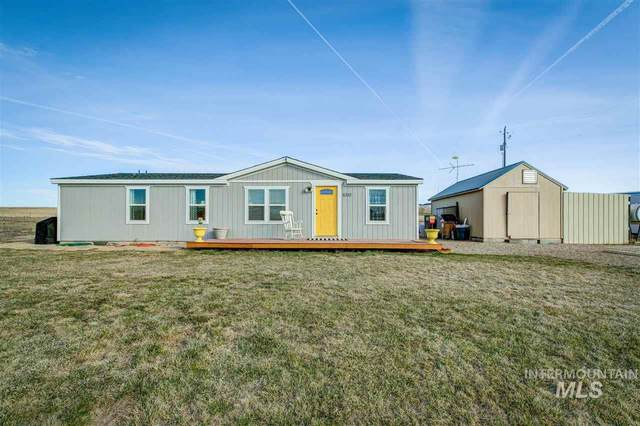6310 Little Freezeout Rd, Caldwell, ID 83607 (MLS #98758594) :: Navigate Real Estate