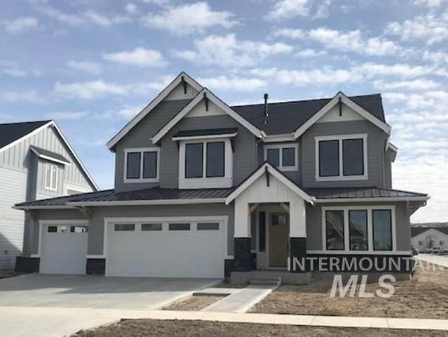 3599 E Murchison St., Meridian, ID 83642 (MLS #98758595) :: Navigate Real Estate