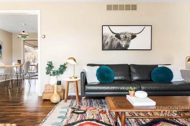 10830 W Bridgetower, Boise, ID 83709 (MLS #98758599) :: Team One Group Real Estate