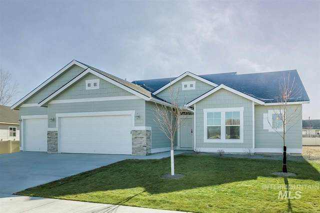 15309 Roseman Way., Caldwell, ID 83607 (MLS #98758600) :: Michael Ryan Real Estate