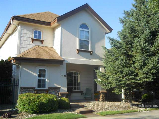 8188 W Ringbill, Garden City, ID 83714 (MLS #98758607) :: Navigate Real Estate