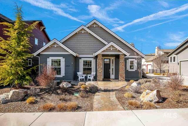 2915 S Old Hickory, Boise, ID 83716 (MLS #98758609) :: Navigate Real Estate
