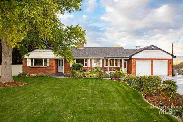 10608 W Cruser Drive, Boise, ID 83709 (MLS #98758620) :: Navigate Real Estate