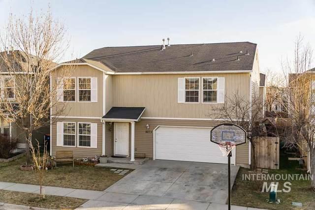 9273 W Littlewood Drive, Boise, ID 83709 (MLS #98758626) :: Navigate Real Estate