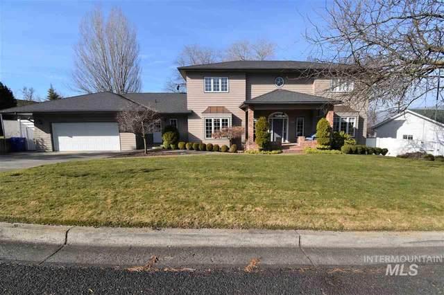 2220 14th Street, Lewiston, ID 83501 (MLS #98758629) :: Navigate Real Estate