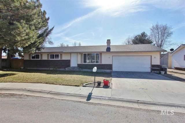 10850 Marlinwood Dr, Boise, ID 83713 (MLS #98758631) :: Navigate Real Estate