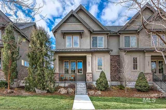4983 E Mill Station Dr., Boise, ID 83716 (MLS #98758641) :: Navigate Real Estate