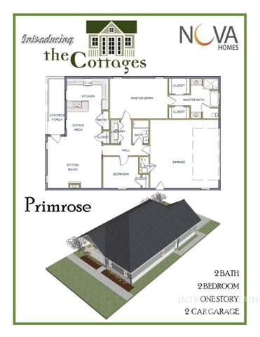 1090 Easy Ave, Twin Falls, ID 83301 (MLS #98758650) :: Michael Ryan Real Estate