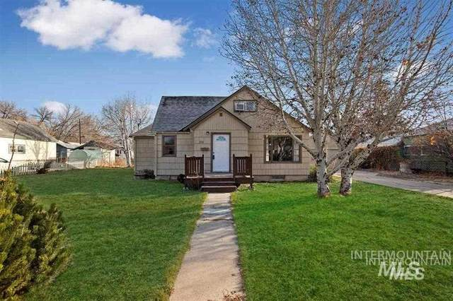 934 Wyoming, Gooding, ID 83330 (MLS #98758661) :: 208 Real Estate