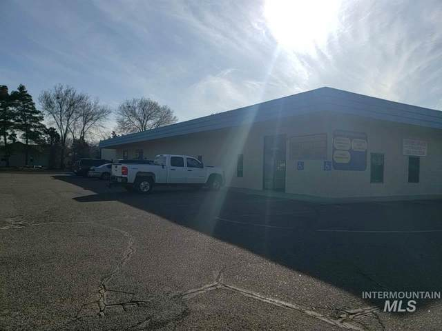 475 Polk St Suite #B-6 #B-6, Twin Falls, ID 83301 (MLS #98758663) :: Navigate Real Estate