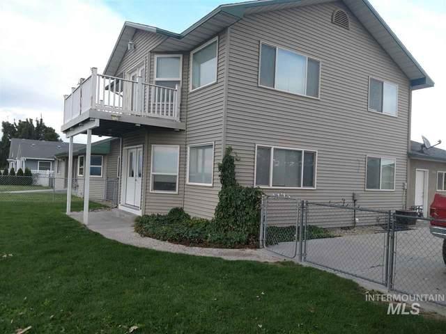 1201 N Oregon Ave., Fruitland, ID 83619 (MLS #98758668) :: Adam Alexander