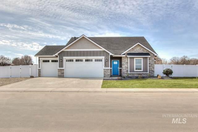 223 Grizzly Drive, Fruitland, ID 83619 (MLS #98758677) :: Adam Alexander
