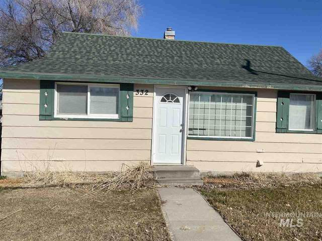 332 Center St W, Kimberly, ID 83341 (MLS #98758691) :: 208 Real Estate