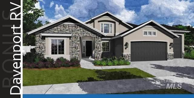 1843 N Rockdale Ave, Kuna, ID 83634 (MLS #98758698) :: Minegar Gamble Premier Real Estate Services