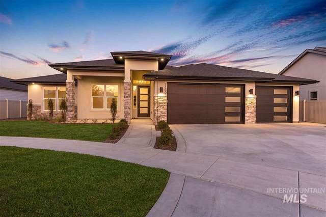 1160 N Seven Golds Pl., Eagle, ID 83616 (MLS #98758706) :: Team One Group Real Estate