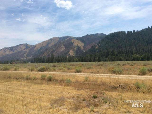 Lot 20 E South Fork Ranch Subd, Featherville, ID 83647 (MLS #98758767) :: Beasley Realty