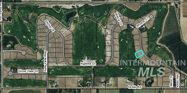 22215 Aura Vista Way, Caldwell, ID 83607 (MLS #98758790) :: Silvercreek Realty Group