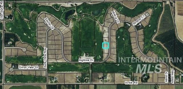 22479 Aura Vista Way, Caldwell, ID 83607 (MLS #98758795) :: Silvercreek Realty Group