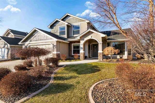 2206 W Boulder Bar Dr., Meridian, ID 83646 (MLS #98758800) :: Silvercreek Realty Group