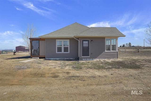 21784 Upper Pleasant Ridge Rd., Caldwell, ID 83607 (MLS #98758865) :: Silvercreek Realty Group