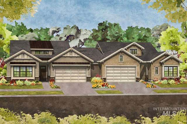 88 W Pavilion Lane, Meridian, ID 83646 (MLS #98758910) :: Boise River Realty