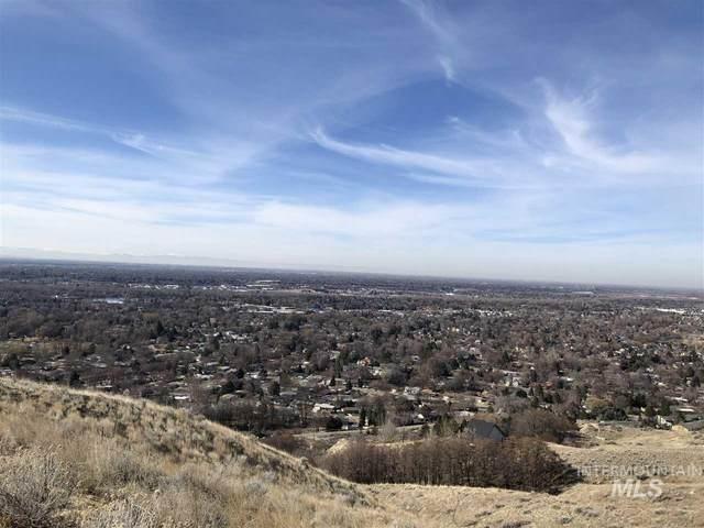 4725 N Quail Terrace Place, Boise, ID 83703 (MLS #98758914) :: Build Idaho