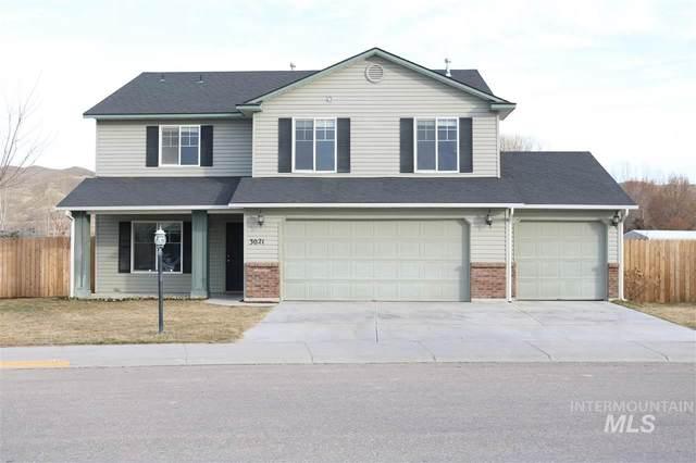 3021 E Gala Trail, Emmett, ID 83617 (MLS #98758923) :: Michael Ryan Real Estate