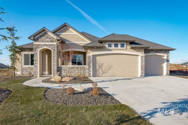 8670 W Suttle Lake, Boise, ID 83714 (MLS #98758947) :: Juniper Realty Group