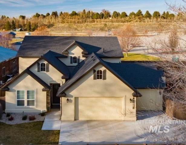9686 W Arnold, Boise, ID 83714 (MLS #98758949) :: Michael Ryan Real Estate
