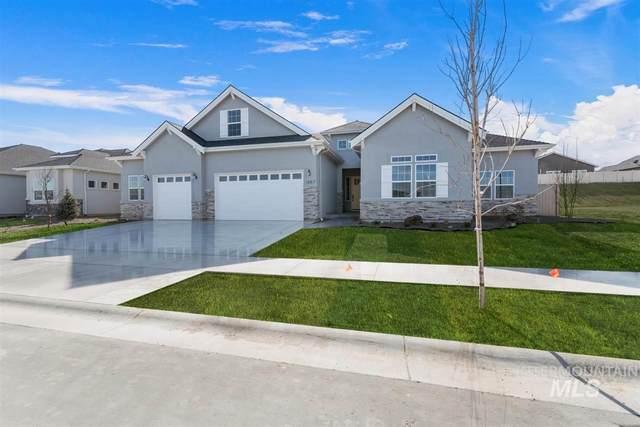 487 E Pisa Drive, Meridian, ID 83642 (MLS #98758986) :: Jon Gosche Real Estate, LLC