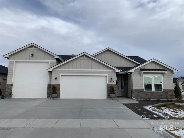 8969 S La Pampa Way, Kuna, ID 83634 (MLS #98759076) :: Idaho Real Estate Pros