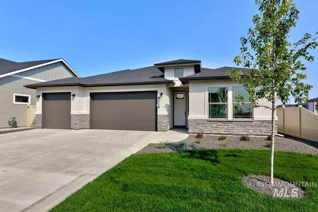 580 E Pascua Drive, Kuna, ID 83634 (MLS #98759077) :: Idaho Real Estate Pros