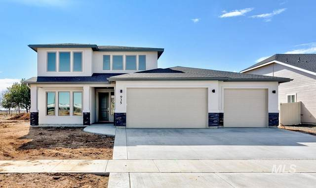 8970 S La Pampa Way, Kuna, ID 83634 (MLS #98759078) :: Idaho Real Estate Pros