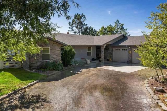 453 Mahard Dr, Twin Falls, ID 83301 (MLS #98759087) :: Story Real Estate