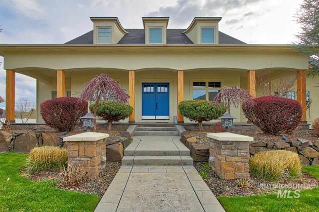 2948 S Denali Way, Meridian, ID 83642 (MLS #98759098) :: Boise River Realty