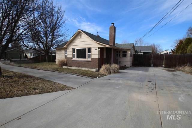 2701 N. Kimball, Boise, ID 83704 (MLS #98759102) :: Michael Ryan Real Estate