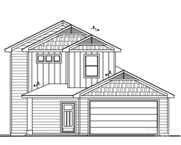 TBD Saddlenotch Way, Horseshoe Bend, ID 83629 (MLS #98759116) :: Michael Ryan Real Estate