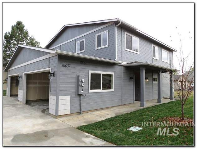 10065 W Eshelman, Boise, ID 83704 (MLS #98759162) :: Michael Ryan Real Estate