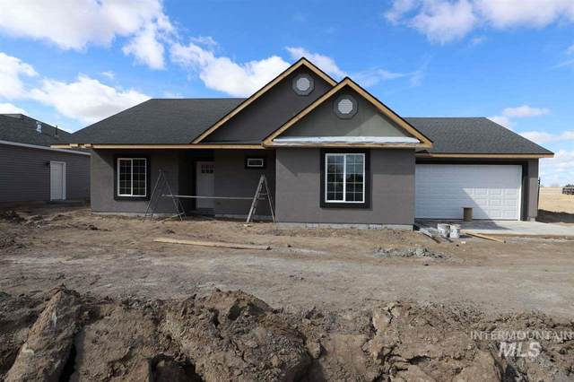 109 N 5th St. West, Paul, ID 83347 (MLS #98759166) :: Juniper Realty Group