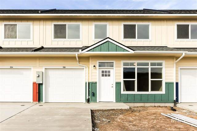 336 Southview, Moscow, ID 83843 (MLS #98759218) :: City of Trees Real Estate