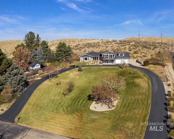 11130 N Culdesac Way, Boise, ID 83714 (MLS #98759231) :: Boise River Realty