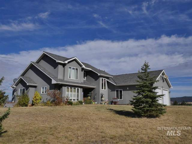 1010 Desjardin, Deary, ID 83823 (MLS #98759264) :: Juniper Realty Group