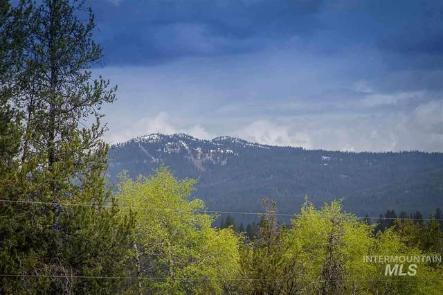 20 Tranquility Lane, Mccall, ID 83638 (MLS #98759265) :: Beasley Realty
