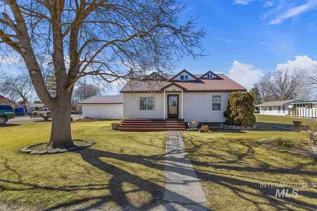 1041 Wyoming Street, Gooding, ID 83330 (MLS #98759270) :: Beasley Realty