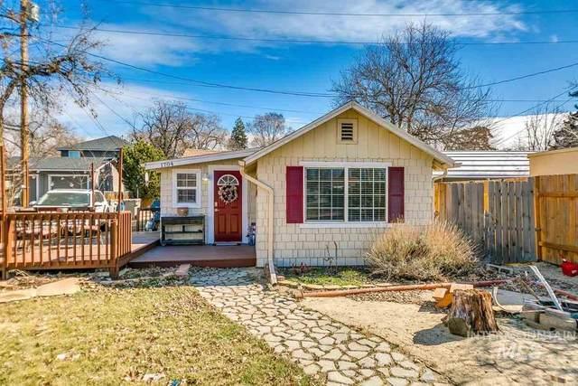 1704 S Vista, Boise, ID 83705 (MLS #98759306) :: Boise River Realty