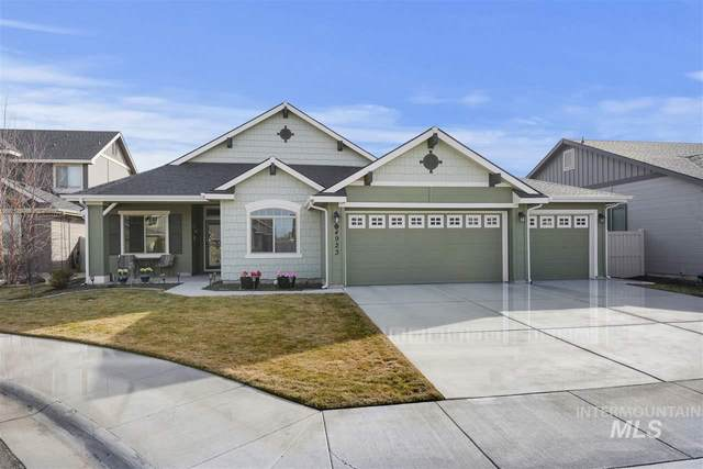 4923 W Torana St, Meridian, ID 83646 (MLS #98759316) :: New View Team